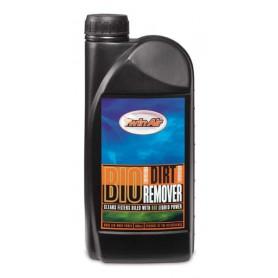Poudre Dirt Remover TWIN AIR Bio 1L