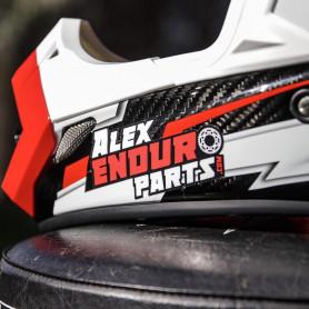 Lazer MX8 Alex Enduro Parts Edition
