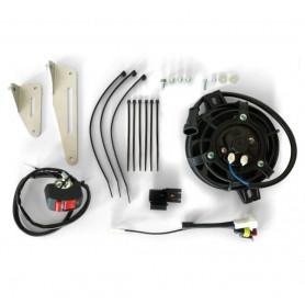 Kit ventilateur X-Grip Works