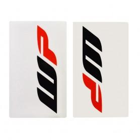 Stickers de fourche WP
