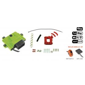 ECU programmable Get race kit