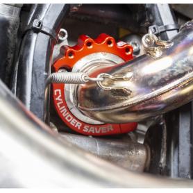 Protection de sortie de cylindre S3