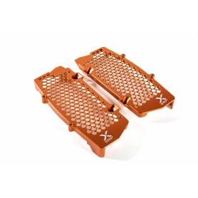 Protection intégrale de radiateur X-Grip Works