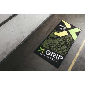 Tapis environnemental X-Grip